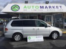 Used 2004 Honda Odyssey EX NO ACCIDENTS! NEW BRAKES! WARRANTY for sale in Langley, BC