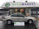 Used 2000 Pontiac Grand Am SE ONLY 94,000km`s!! LIKE NEW! for sale in Langley, BC