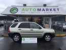 Used 2006 Kia Sportage LX 2WD 4 cyl. low km`s!! for sale in Langley, BC