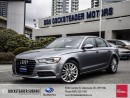 Used 2013 Audi A6 3.0T quattro w Tip Premium for sale in Vancouver, BC