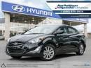Used 2016 Hyundai Elantra Sport for sale in Surrey, BC