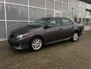Used 2010 Toyota Corolla S for sale in Surrey, BC