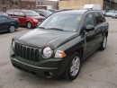 Used 2007 Jeep Compass Sport for sale in Toronto, ON