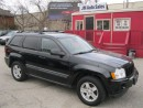 Used 2007 Jeep Grand Cherokee Laredo for sale in Toronto, ON