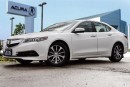 Used 2016 Acura TLX 2.4L P-AWS w/Tech Pkg for sale in Thornhill, ON