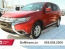Used 2016 Mitsubishi Outlander ES for sale in Edmonton, AB