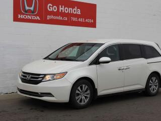 Used 2017 Honda Odyssey EX for sale in Edmonton, AB