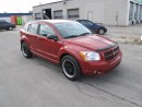 Used 2007 Dodge Caliber SXT for sale in Brampton, ON