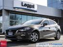 Used 2014 Mazda MAZDA3 SPORT AUTOMATIC for sale in Burlington, ON