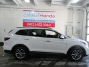 Used 2017 Hyundai Santa Fe Luxury XL 7 Pass for sale in Halifax, NS