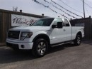 Used 2011 Ford F-150 FX4 ECO-BOOST 4x4 for sale in Stittsville, ON