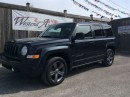 Used 2014 Jeep Patriot North HIGH ALTITUDE for sale in Stittsville, ON