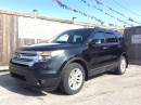 Used 2014 Ford Explorer XLT 7 PASSENGER for sale in Stittsville, ON