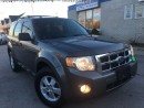 Used 2011 Ford Escape XLT  w/ Navi_Leather_Sunroof for sale in Oakville, ON