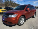 Used 2013 Dodge Journey CVP - Low Kms for sale in Norwood, ON