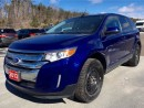 Used 2013 Ford Edge SEL - Winter and All Season Tires for sale in Norwood, ON