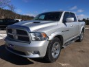 Used 2012 Dodge Ram 1500 Sport - Sunroof - Navigation for sale in Norwood, ON