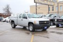 Used 2010 Chevrolet Silverado 1500 WT for sale in Brampton, ON