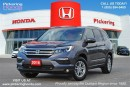 Used 2016 Honda Pilot EXL-L | NAVI | LEATHER | BLUETOOTH for sale in Pickering, ON