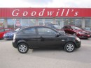 Used 2008 Hyundai Accent GL for sale in Aylmer, ON