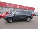 Used 2008 Jeep Patriot North! for sale in Aylmer, ON
