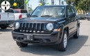 Used 2015 Jeep Patriot Sport/North for sale in Surrey, BC