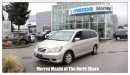 Used 2008 Honda Odyssey EX-L Touring for sale in Surrey, BC