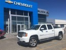 Used 2013 GMC Sierra 2500 HD Denali for sale in Orillia, ON