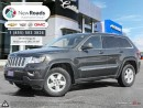 Used 2011 Jeep Grand Cherokee Laredo for sale in Newmarket, ON