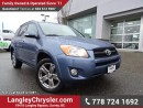 Used 2010 Toyota RAV4 Sport for sale in Surrey, BC