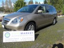 Used 2006 Honda Odyssey EX-L, Pristine, Insp, Warr for sale in Surrey, BC