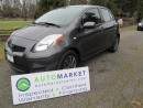 Used 2010 Toyota Yaris LE, Auto, 5dr, Insp, Warr for sale in Surrey, BC