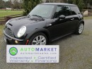 Used 2006 MINI Cooper S for sale in Surrey, BC