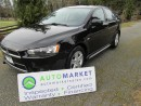 Used 2013 Mitsubishi Lancer Moonroof, Auto, Insp, Warr for sale in Surrey, BC