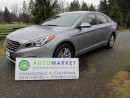 Used 2016 Hyundai Sonata GLS, ROOF, AUTO, INSP, WARR for sale in Surrey, BC