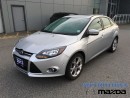 Used 2013 Ford Focus Titanium for sale in Burnaby, BC