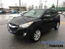 Used 2011 Hyundai Tucson Limited for sale in Burnaby, BC