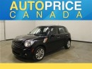 Used 2012 MINI Cooper Countryman AUTO PANOROOF LEATHER for sale in Mississauga, ON