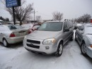 Used 2009 Chevrolet Uplander LT for sale in Sarnia, ON
