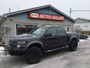 Used 2013 Ford F-150 SVT RAPTOR for sale in London, ON
