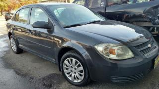 Used 2009 Chevrolet Cobalt LS for sale in Sarnia, ON