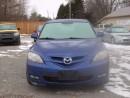 Used 2008 Mazda MAZDA3 for sale in Fenelon Falls, ON