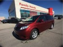 Used 2014 Toyota Sienna - for sale in Brampton, ON
