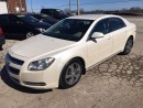 Used 2010 Chevrolet Malibu LT PLATINUM EDITION for sale in Hornby, ON