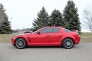 Used 2005 Mazda RX-8 BLOW OUT SPECIAL for sale in Thornton, ON