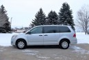 Used 2010 Volkswagen Routan S Series- 7 Passenger for sale in Thornton, ON