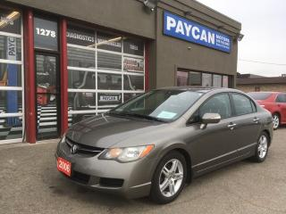 Used 2006 Acura CSX for sale in Kitchener, ON