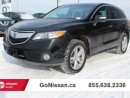 Used 2014 Acura RDX heated seats, rims, roof and back up cam!!! for sale in Edmonton, AB