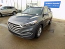 Used 2017 Hyundai Tucson LEATHER, SUNROOF, AWD for sale in Edmonton, AB