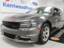 Used 2015 Dodge Charger Charging into our hearts and your garage for sale in Edmonton, AB